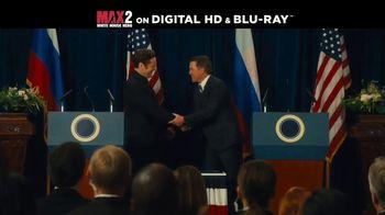 Max 2: White House Hero Home Entertainment TV Spot - Thumbnail 4