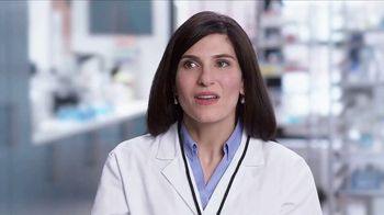 PhRMA TV Spot, 'Together: Breast Cancer' - Thumbnail 1