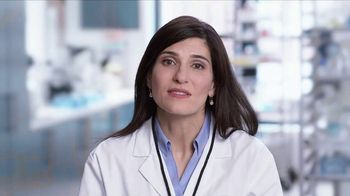 PhRMA TV Spot, 'Together: Breast Cancer' - Thumbnail 5