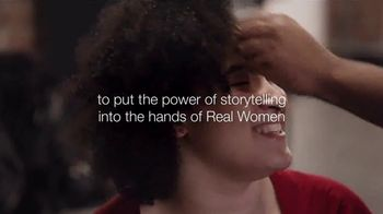 Dove TV Spot, 'Real Beauty Productions: Meet Cathleen' - Thumbnail 5