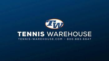 Tennis Warehouse TV Spot, 'Head MXG 3 and MXG 5' - Thumbnail 7