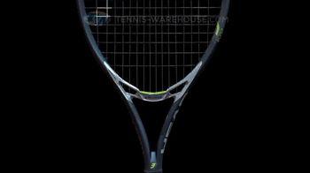 Tennis Warehouse TV Spot, 'Head MXG 3 and MXG 5' - Thumbnail 3
