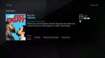 XFINITY On Demand TV Spot, 'Fist Fight' - Thumbnail 7