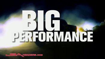 JBA Headers TV Spot, 'Competition Ready' - Thumbnail 1