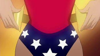Wonder Woman Home Entertainment TV Spot - Thumbnail 2