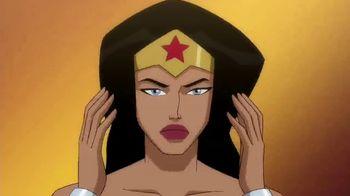 Wonder Woman Home Entertainment thumbnail