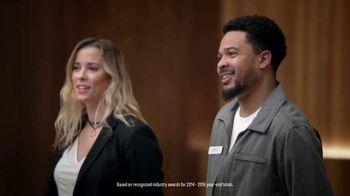 Chevrolet Bonus Tag Event TV Spot, 'Most Awarded: 2017 Cruze' [T2] - Thumbnail 2