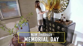Rooms to Go TV Spot, 'Memorial Day: Every Department' - Thumbnail 9