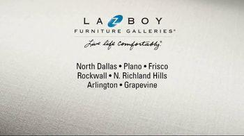 La-Z-Boy Memorial Day Sale TV Spot, 'Power Recline' - Thumbnail 5