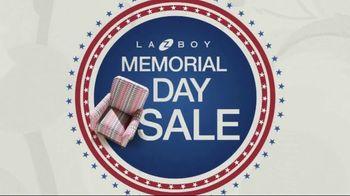 La-Z-Boy Memorial Day Sale TV Spot, 'Power Recline' - Thumbnail 1