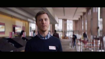 Wells Fargo Card Free ATM Access TV Spot, 'Bumblebee' - Thumbnail 1