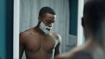 Gillette on Demand TV Spot, 'The Easiest Way to Order Gillette Blades' - Thumbnail 4