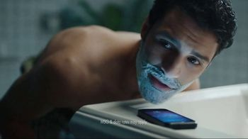 Gillette on Demand TV Spot, 'The Easiest Way to Order Gillette Blades' - 8621 commercial airings