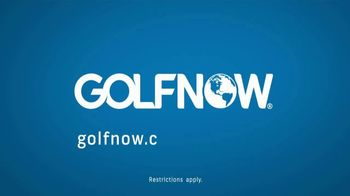 GolfNow.com Father's Day TV Spot, 'If Your Dad Loves Golf' - Thumbnail 4