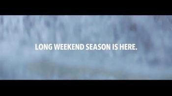 Academy Sports + Outdoors TV Spot, 'Cannonball' - Thumbnail 5
