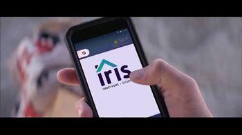 Lowe's Iris Smart Home Security TV Spot, 'Introducing' - Thumbnail 3