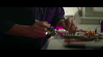 National Geographic TV Spot, 'Chasing Genius Challenge' - 197 commercial airings