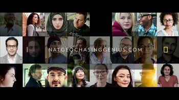 National Geographic TV Spot, 'Chasing Genius Challenge' - Thumbnail 8