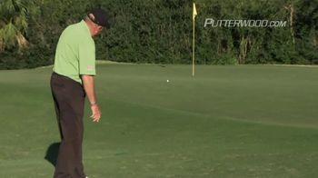 Sorenson Golf Putterwoods TV Spot, 'More Putts' Featuring Jon Chaffee - Thumbnail 8