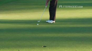 Sorenson Golf Putterwoods TV Spot, 'More Putts' Featuring Jon Chaffee - Thumbnail 5