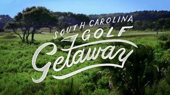 South Carolina Tourism TV Spot, 'Golf Getaway' - Thumbnail 1