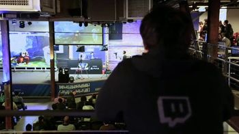 HyperX CloudX Headset TV Spot, 'Arena' - Thumbnail 6