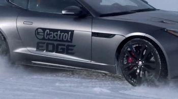 Castrol EDGE TV Spot, 'Titanium Strong: Gotta Push It' - Thumbnail 9