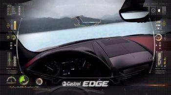Castrol EDGE TV Spot, 'Titanium Strong: Gotta Push It' - 34 commercial airings