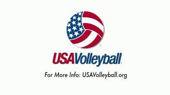USA Volleyball TV Spot, 'Beach Programs' Ft. Kerri Walsh Jennings - Thumbnail 8