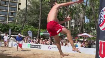 USA Volleyball TV Spot, 'Beach Programs' Ft. Kerri Walsh Jennings - Thumbnail 2