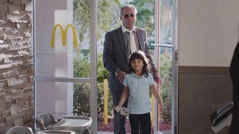 McDonald's Signature Crafted Recipes TV Spot, 'Inspiration: Offer' - Thumbnail 1