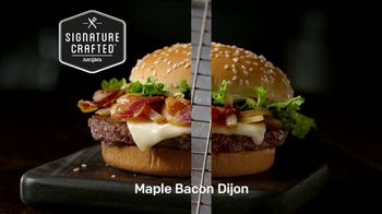 McDonald's Signature Crafted Recipes TV Spot, 'Inspiration: Offer' - Thumbnail 6