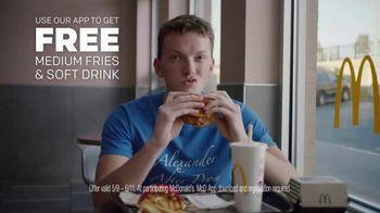 McDonald's Signature Crafted Recipes TV Spot, 'Inspiration: Offer' - Thumbnail 8