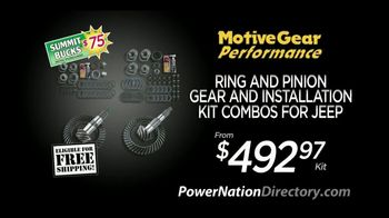 PowerNation Directory TV Spot, 'Supercharger, Fuel Injection & Spring Kits' - Thumbnail 5