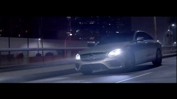2017 Mercedes-Benz E-Class TV Spot, 'Everything and More' [T1] - Thumbnail 10