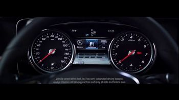 2017 Mercedes-Benz E-Class TV Spot, 'Everything and More' [T1] - Thumbnail 4