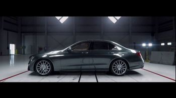 2017 Mercedes-Benz E-Class TV Spot, 'Everything and More' [T1] - Thumbnail 5