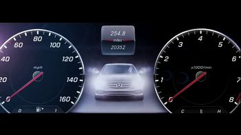 2017 Mercedes-Benz E-Class TV Spot, 'Everything and More' [T1] - Thumbnail 7