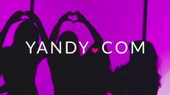 Yandy TV Spot, 'Everybody' Song by Jordan Fulford, Stephen Baird - Thumbnail 1