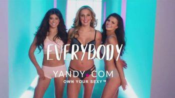 Yandy TV Spot, 'Everybody' Song by Jordan Fulford, Stephen Baird - Thumbnail 9