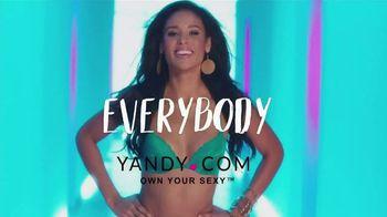 Yandy TV Spot, 'Bossy and Fierce' Song by Jordan Fulford, Stephen Baird - Thumbnail 10