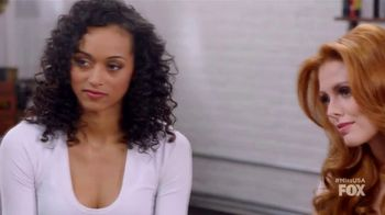 CHI TV Spot, 'FOX: Authenticity With Miss USA Contestants' - Thumbnail 1