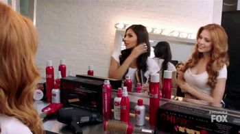 CHI TV Spot, 'FOX: Authenticity With Miss USA Contestants' - 1 commercial airings