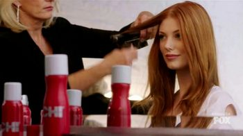 CHI TV Spot, 'FOX: Miss USA Contestants Embrace Their Hair' - Thumbnail 5