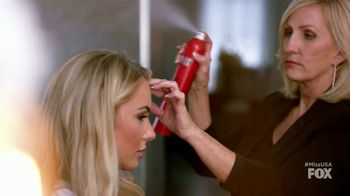 CHI TV Spot, 'FOX: Miss USA Contestants Embrace Their Hair' - Thumbnail 7