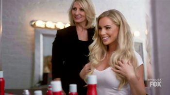 CHI TV Spot, 'FOX: Miss USA Contestants Embrace Their Hair' - Thumbnail 8