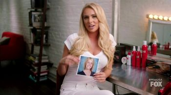 CHI TV Spot, 'FOX: Miss USA Contestants Embrace Their Hair' - 1 commercial airings