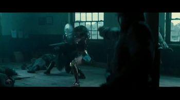 Wonder Woman - Alternate Trailer 22