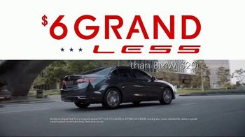 Acura Memorial Day Event TV Spot, 'Track Inspired: 2017 TLX' [T2] - Thumbnail 4