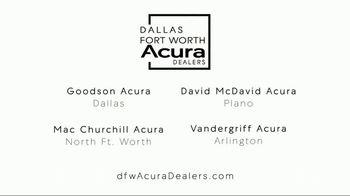 Acura Memorial Day TV Spot, 'Significant Savings' [T2] - Thumbnail 9
